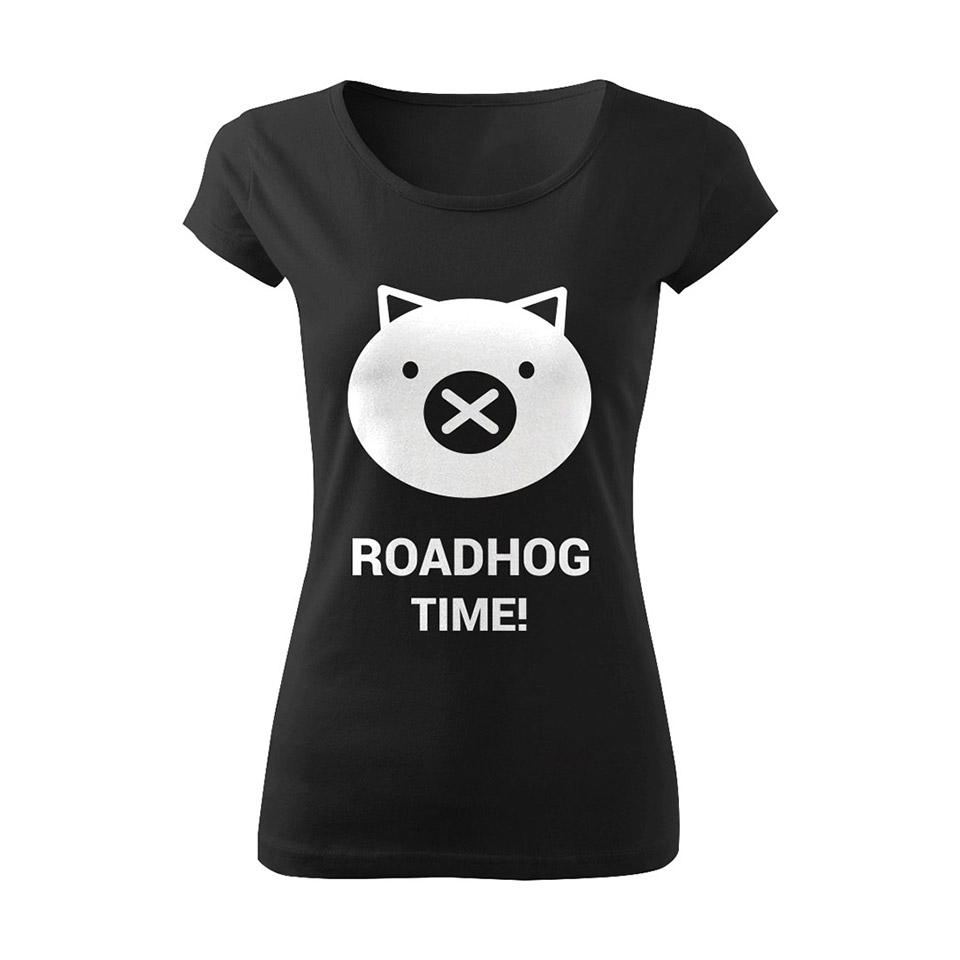 Dámske tričko Roadhog 1