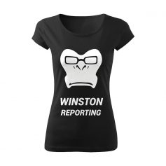 Dámske tričko Winston