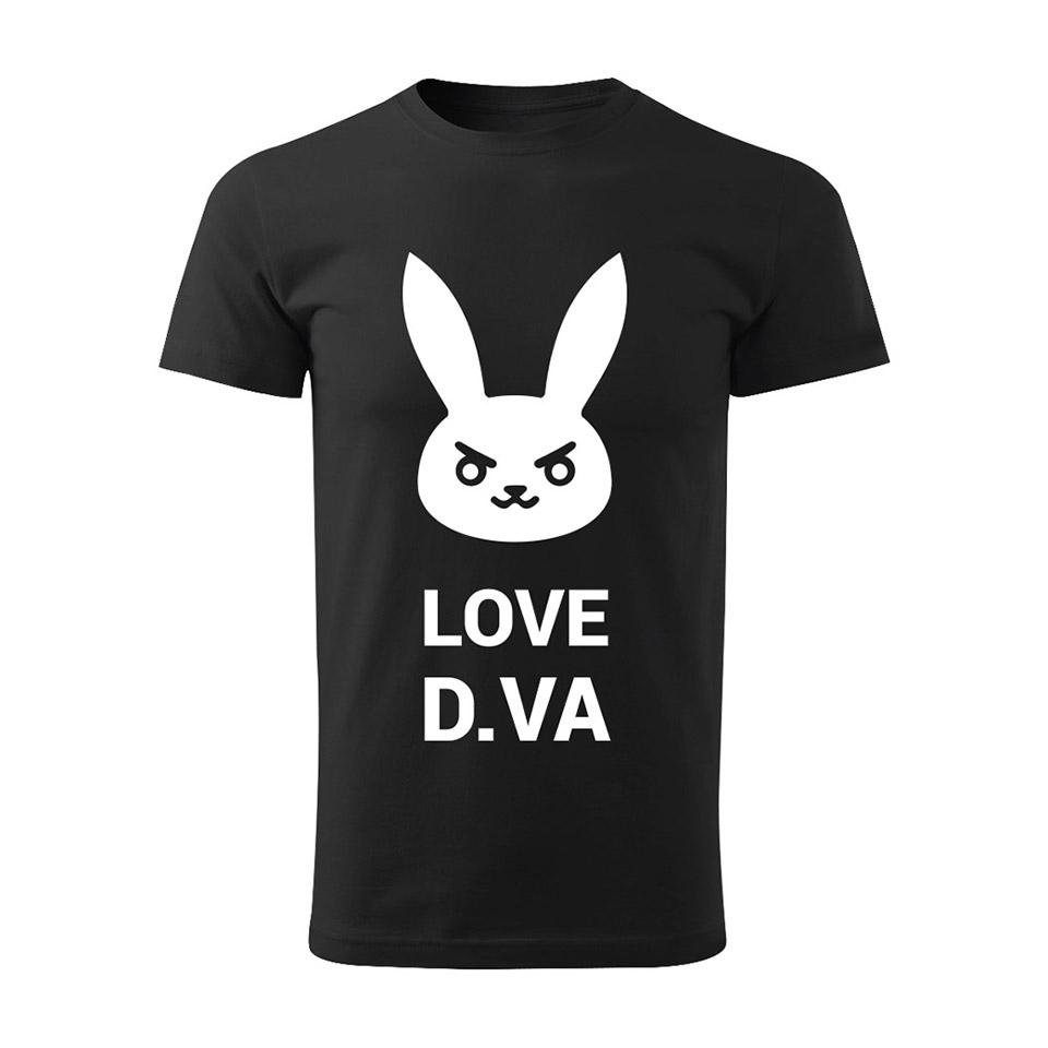Pánske tričko D.Va 2