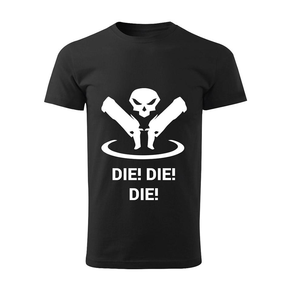 Pánske tričko Reaper 2
