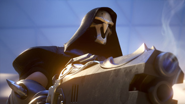 mikina overwatch reaper 06