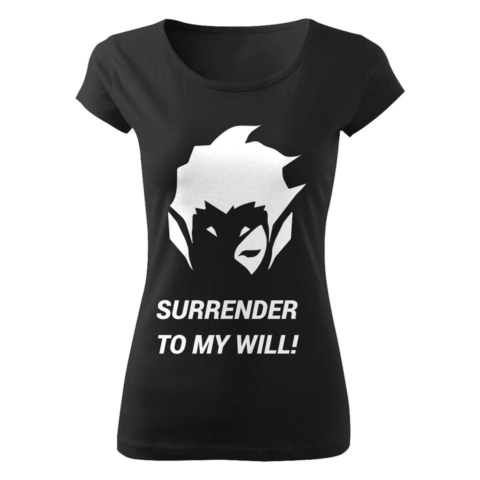 Dámske tričko Moira