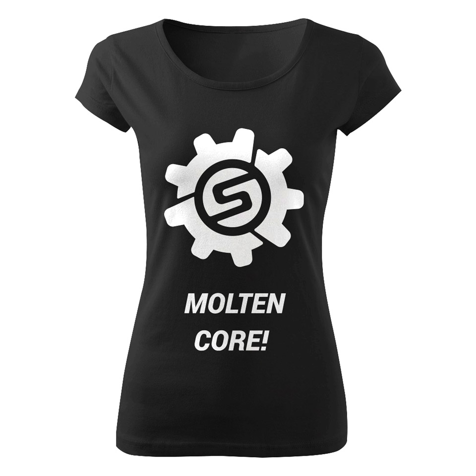 Dámske tričko Torbjörn